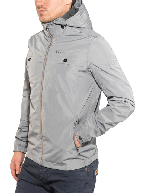 Tenson Tiger Jacket Unisex Grey